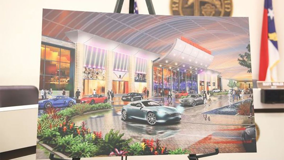Debate continues over Catawba Indian Nation casino project in Kings Mountain