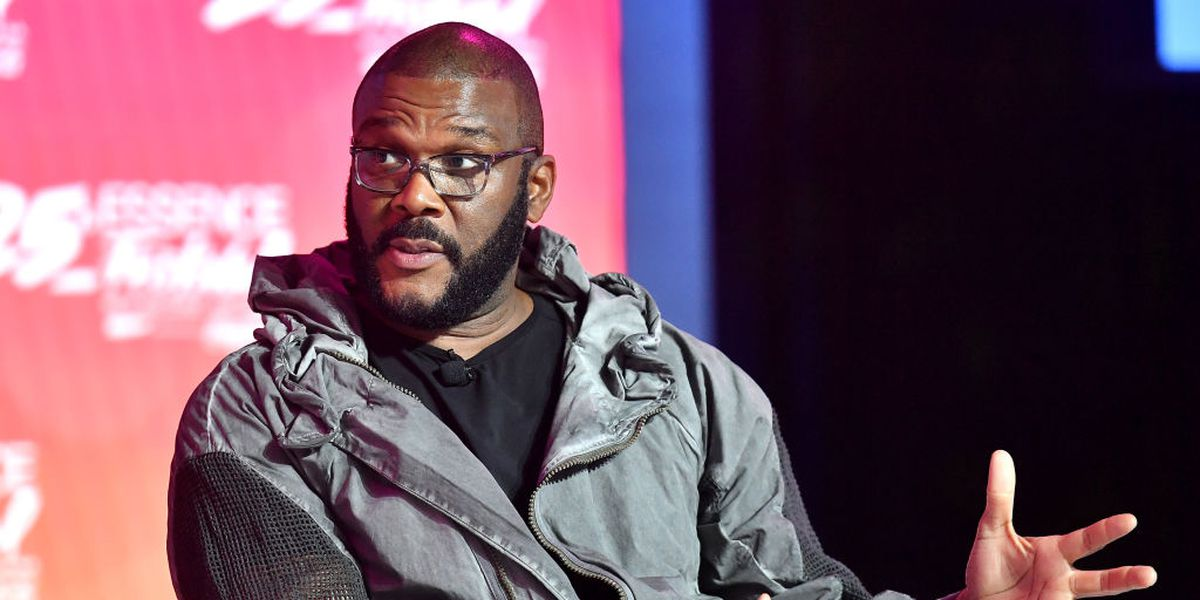 Tyler Perry uses private plane to deliver supplies to Bahamas after Hurricane Dorian