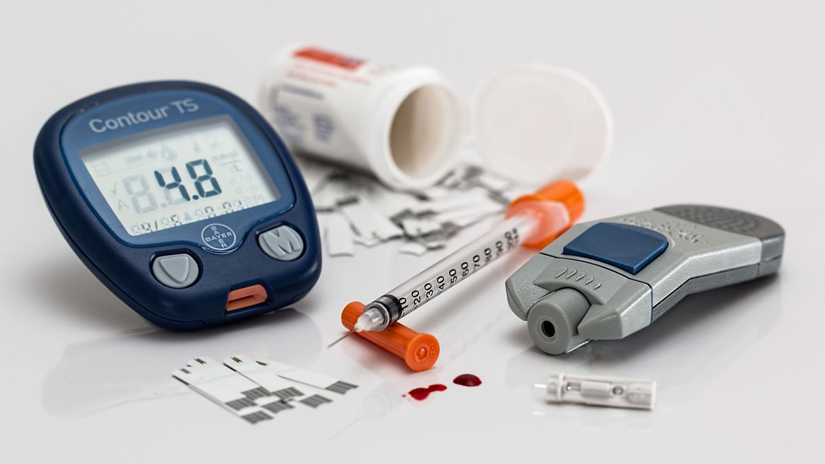 Eli Lilly limits out-of-pocket cost for insulin to $35 per month
