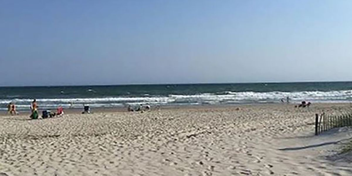 'We're ready for it': NC beaches make changes to prevent drownings