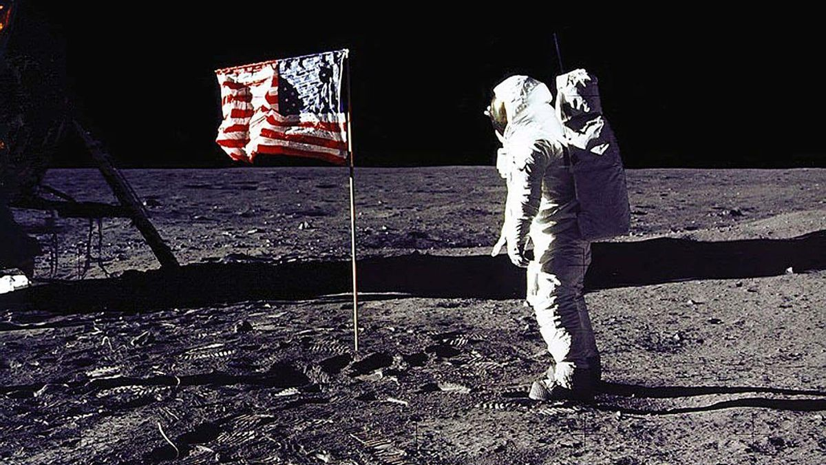 Apollo 11: Events mark the 50th anniversary of the moon landing