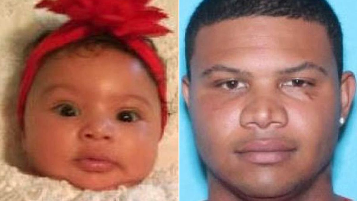 Missing Texas Baby Found Dead In Submerged Vehicle After Amber Alert Father Arrested
