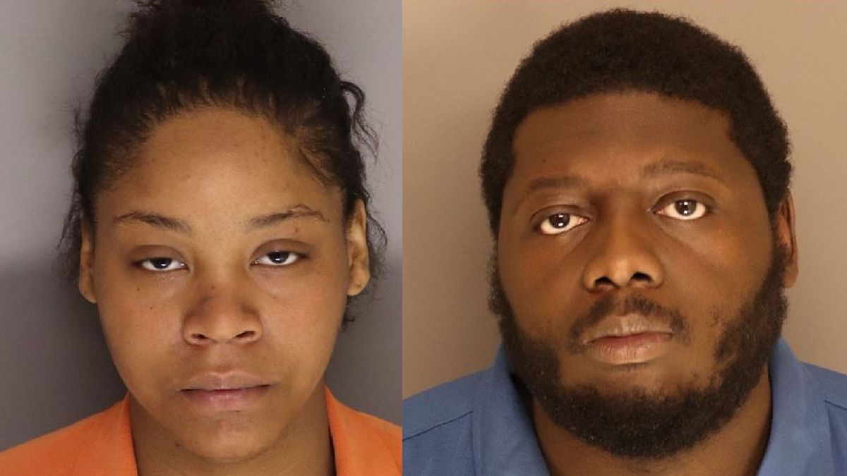 Father, girlfriend arrested after 14-month-old killed in gruesome child abuse case
