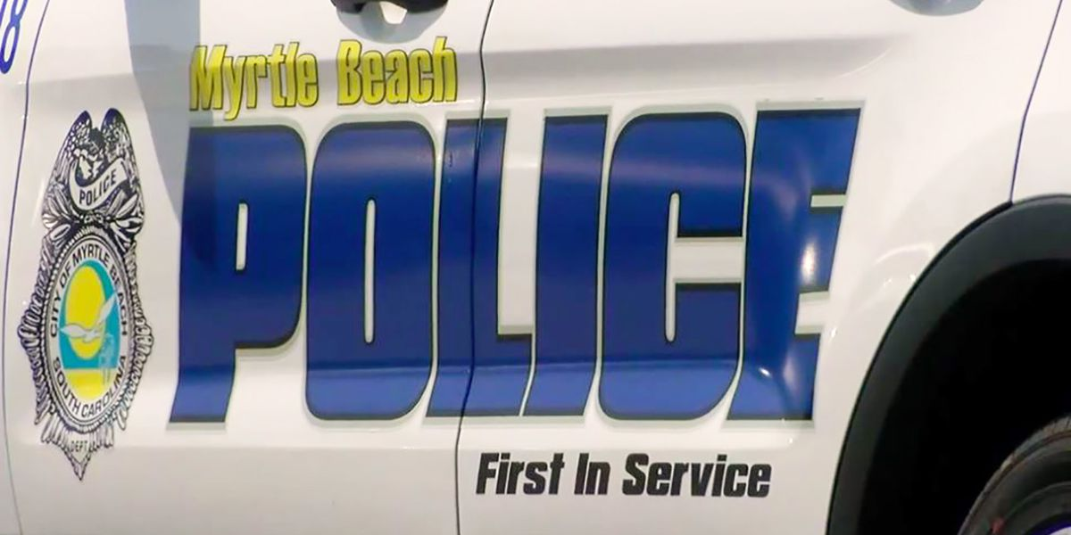 Police: 14 people arrested after two-day drug investigation in Myrtle Beach