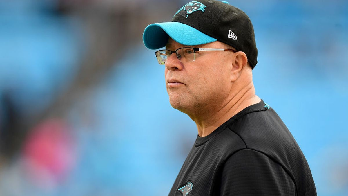 Panthers say they've interviewed 6 candidates for GM opening