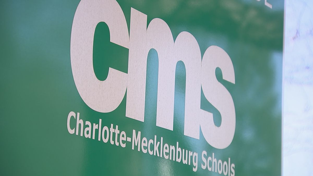 CMS board provides updates on schools, proposes $539 million budget for next year