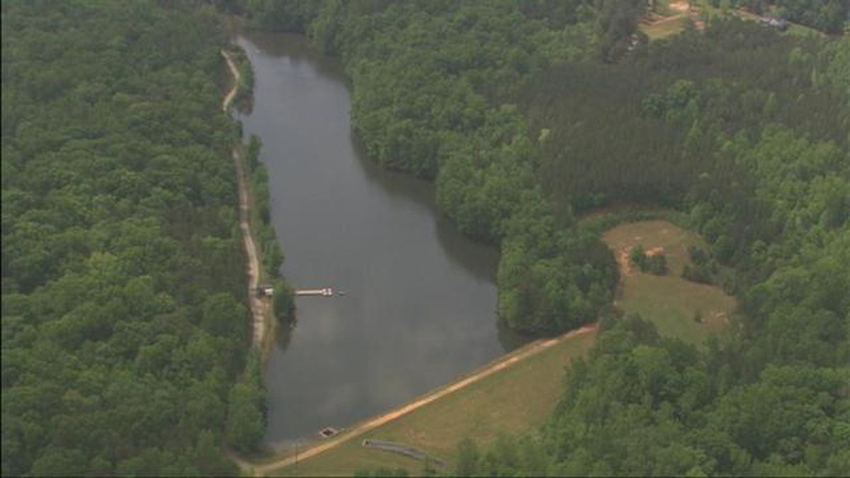 South Carolina officials urge dam checks before hurricane