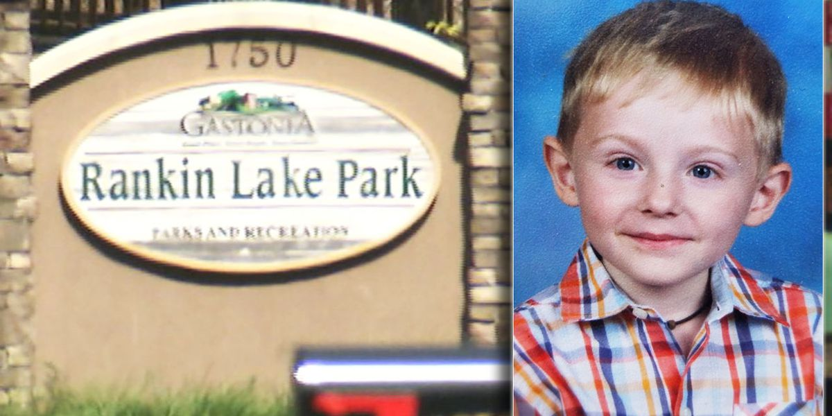 Neighbors trusting 'power of prayer' in desperate search for missing boy