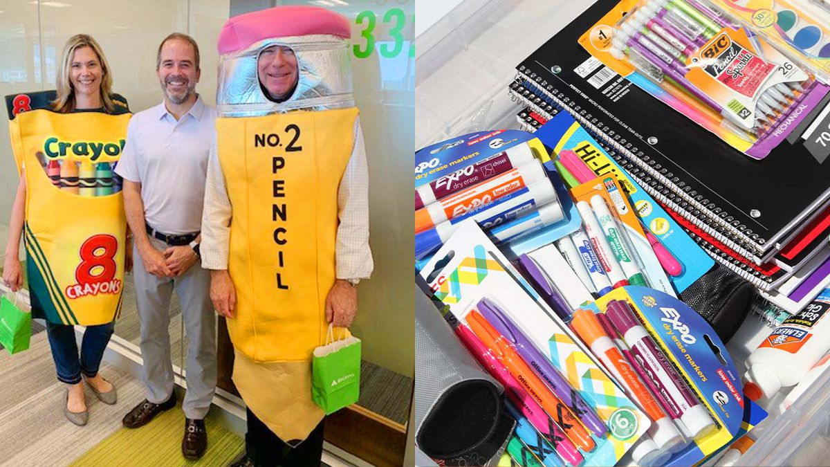 Regions Bank commits to help as school supply need could double for Charlotte students