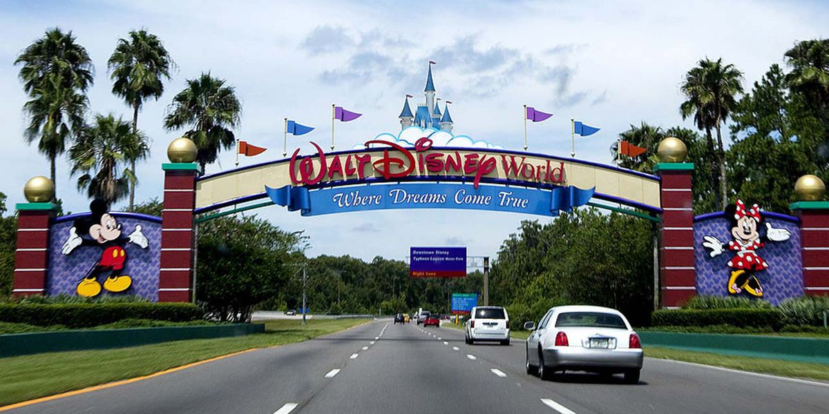 Thousands of Florida Disney workers eligible for free college tuition