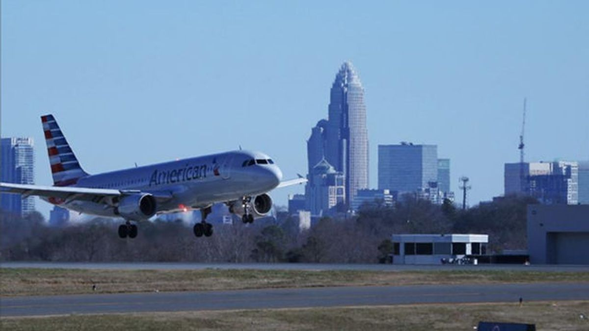 Charlotte Douglas Airport prepares flyers for busy Fourth of July travel period