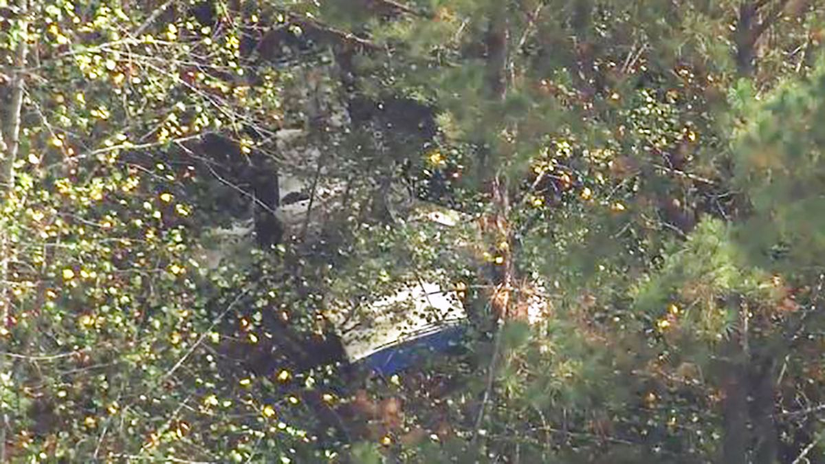 NTSB: Pilot was flying 'experimental' plane without a canopy before NC crash