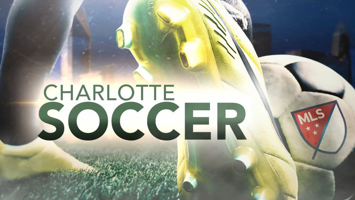 Tepper Sports files for 8 trademarks for Charlotte's MLS team name