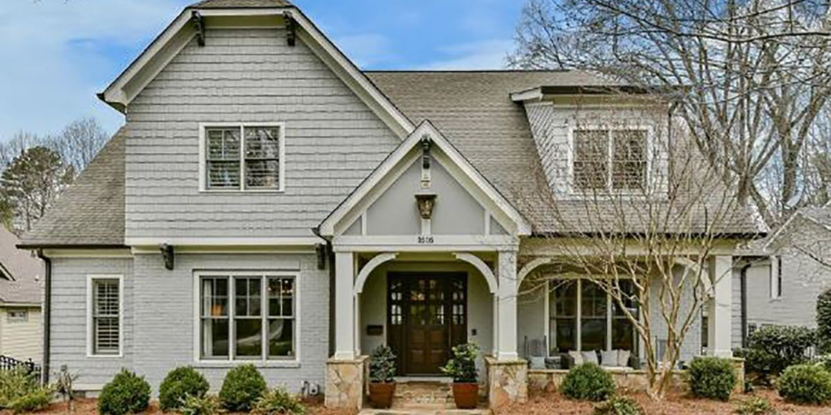 Inside look at Mecklenburg County's most expensive home sales in May
