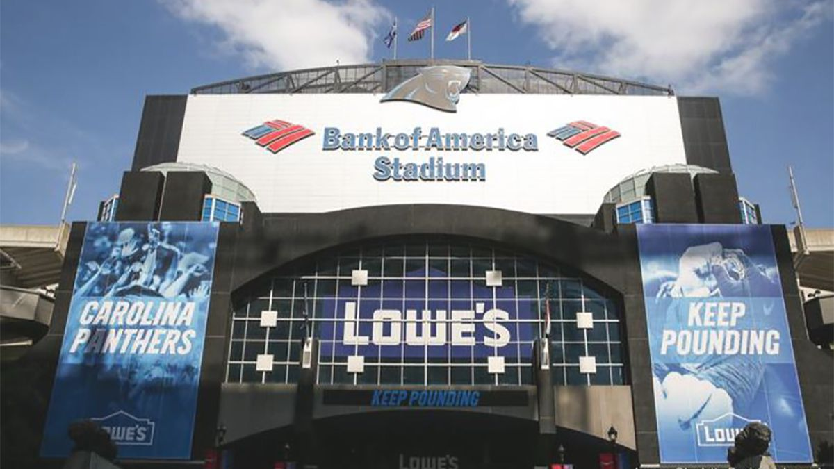 TEE TIME: 4-day Topgolf event coming to Bank of America Stadium