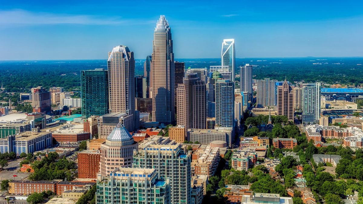 Census: Charlotte jumps San Francisco to become nation's 15th-largest city