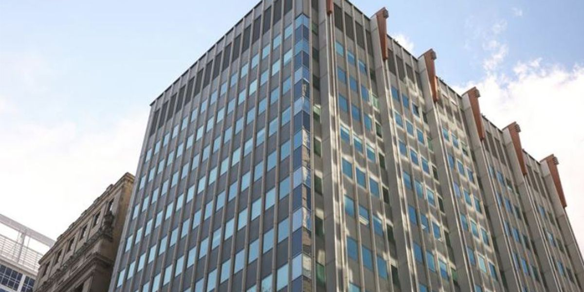 Dole signs lease for executive office in uptown Charlotte