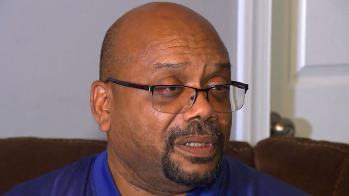 North Carolina man's runny nose turns out to be leaking brain fluid