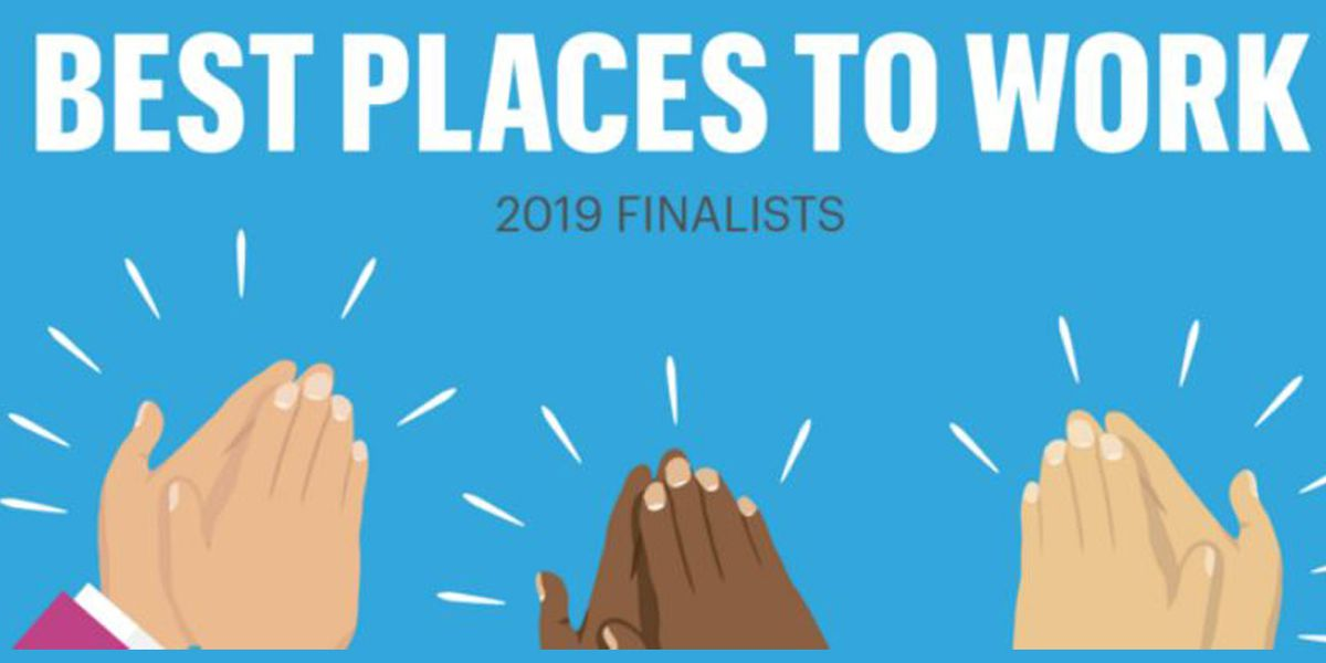 Introducing Charlotte's 'Best Places to Work'