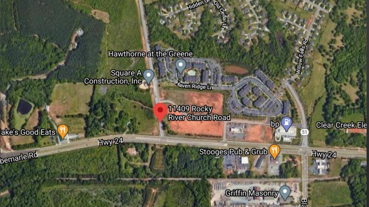 Grocery-anchored development planned in east Charlotte