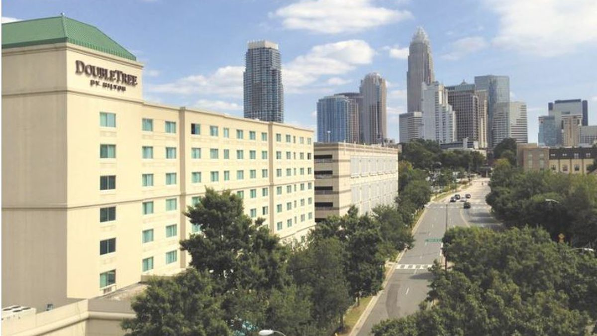 Uptown hotel extends furloughs as pandemic drags on