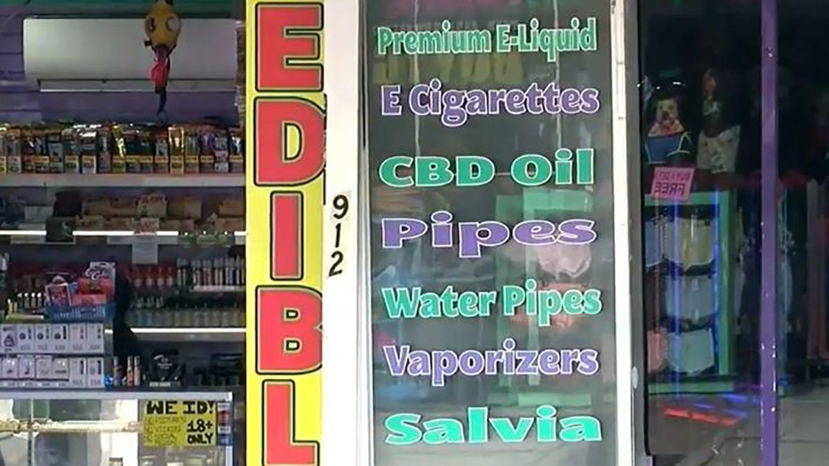 Myrtle Beach businesses sue city over tobacco, CBD oil ban in entertainment district