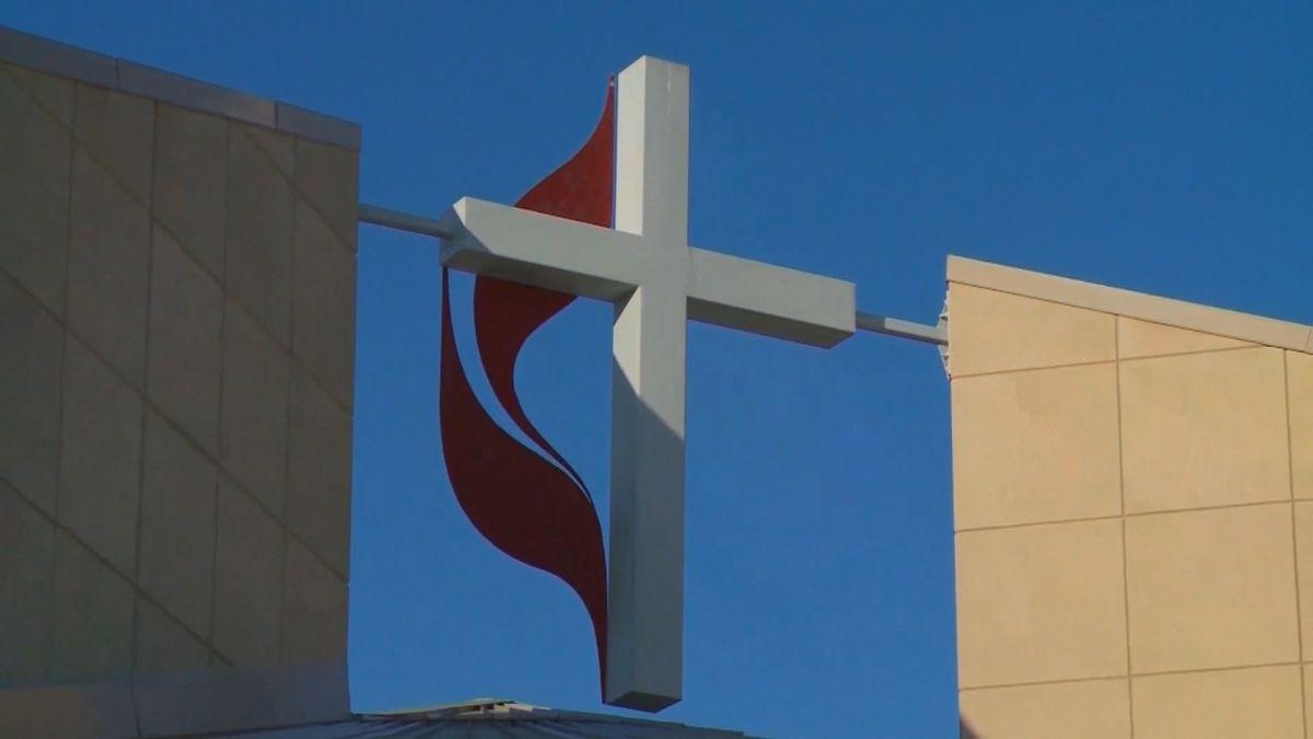 United Methodist Church Could Split Over Same