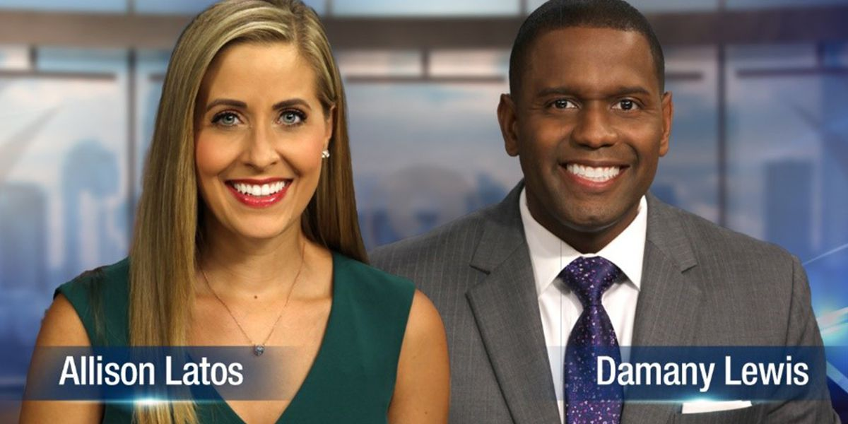 WSOC-TV launches Eyewitness News at 7PM on TV64