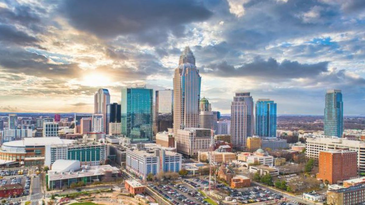 Mortgage lender to add 500 jobs in Charlotte expansion