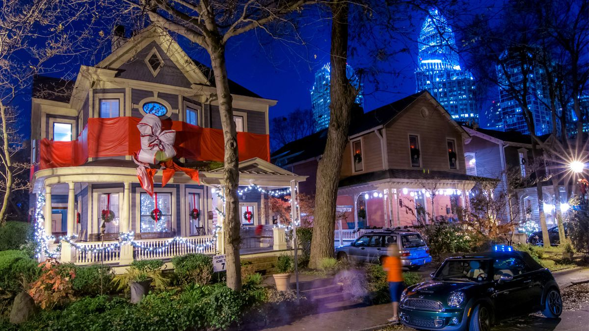 UPDATE: Annual Fourth Ward holiday tour cancels, organizers cite COVID-19