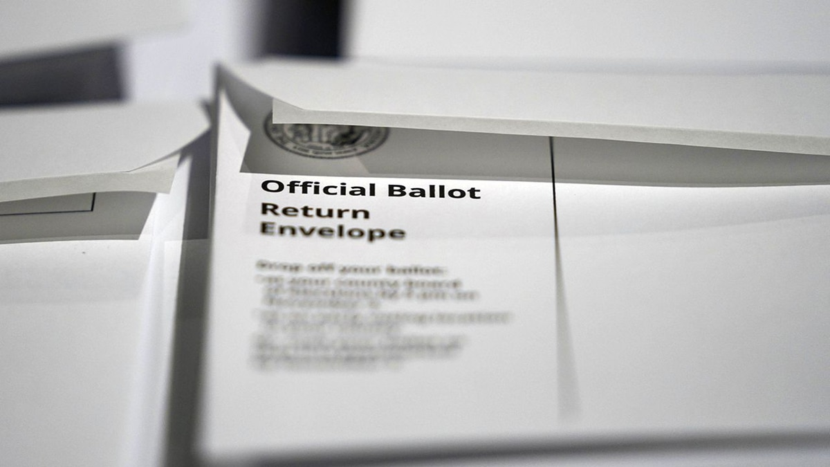 More than 2,200 absentee ballots mailed incorrectly; some York County voters get two
