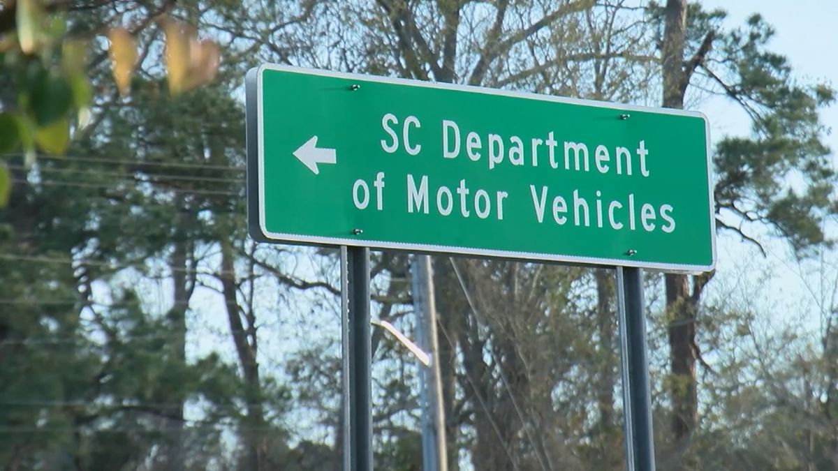 South Carolina makes millions selling people's driver's license information