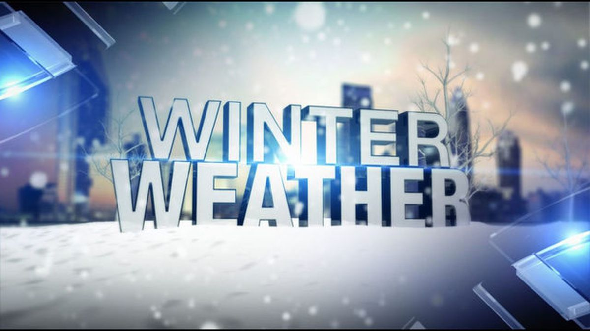 WINTER WEATHER GUIDE: What you need to know before the storm