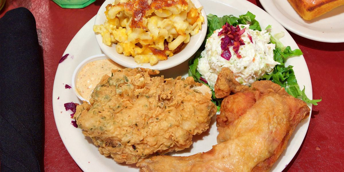 Where to find the tastiest comfort food in the QC