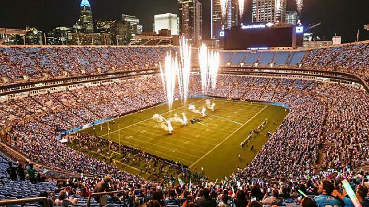 How Charlotte could help the Panthers pay for a $2B stadium
