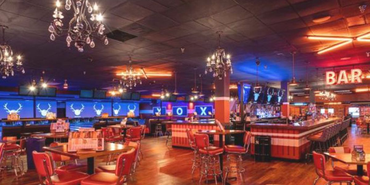 Bowling concept makes NC debut in Charlotte region
