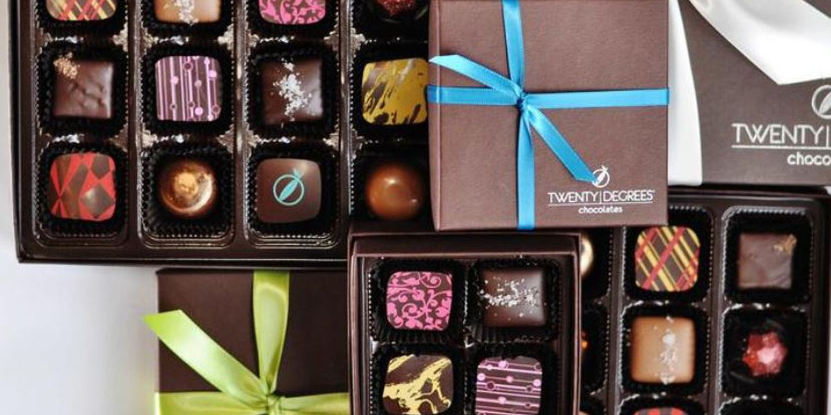 Artisan chocolatier opens South End boutique