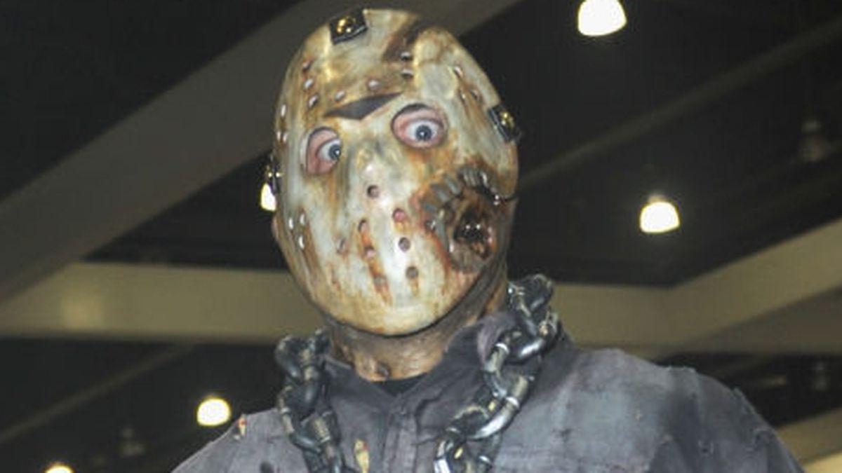 Jason Voorhees says wear mask to stop coronavirus pandemic in new PSA