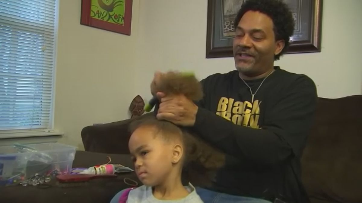 'We take care of our daughters': NC father says Oscar-winning short film 'Hair Love' spoke to him