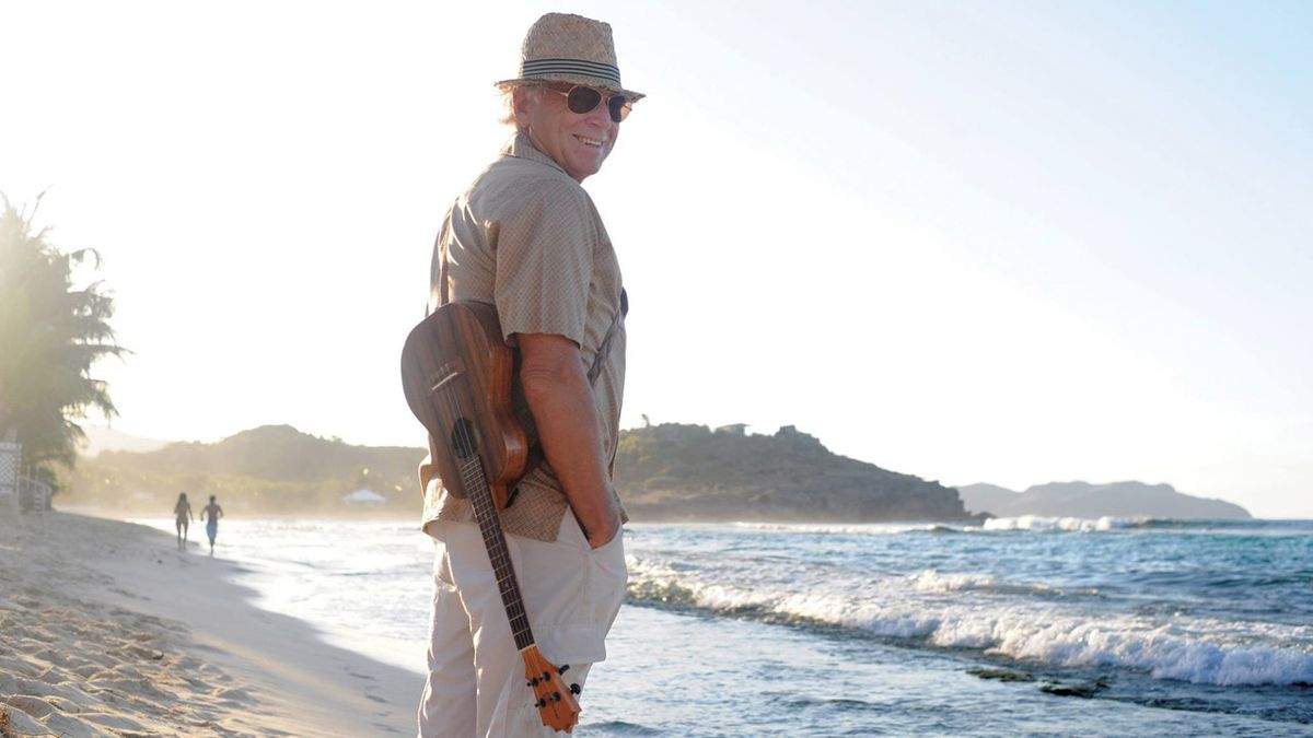 Jimmy Buffett reschedules Charlotte concert to 2021