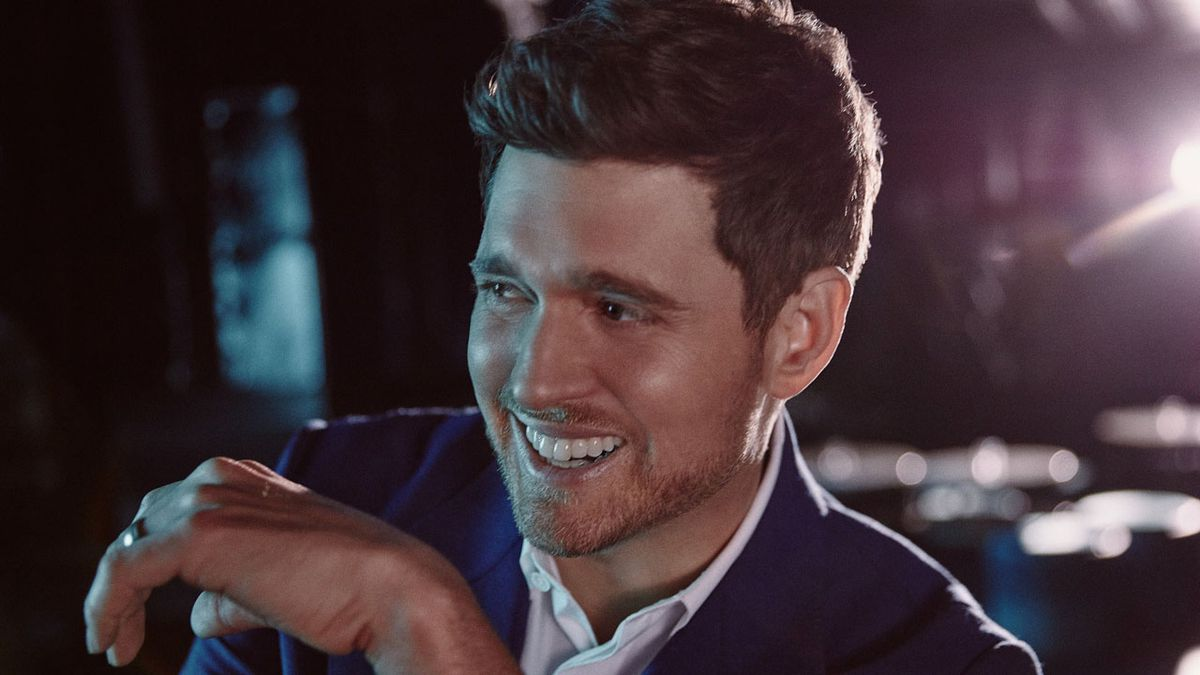 Michael Bublé reschedules Charlotte show to 2021