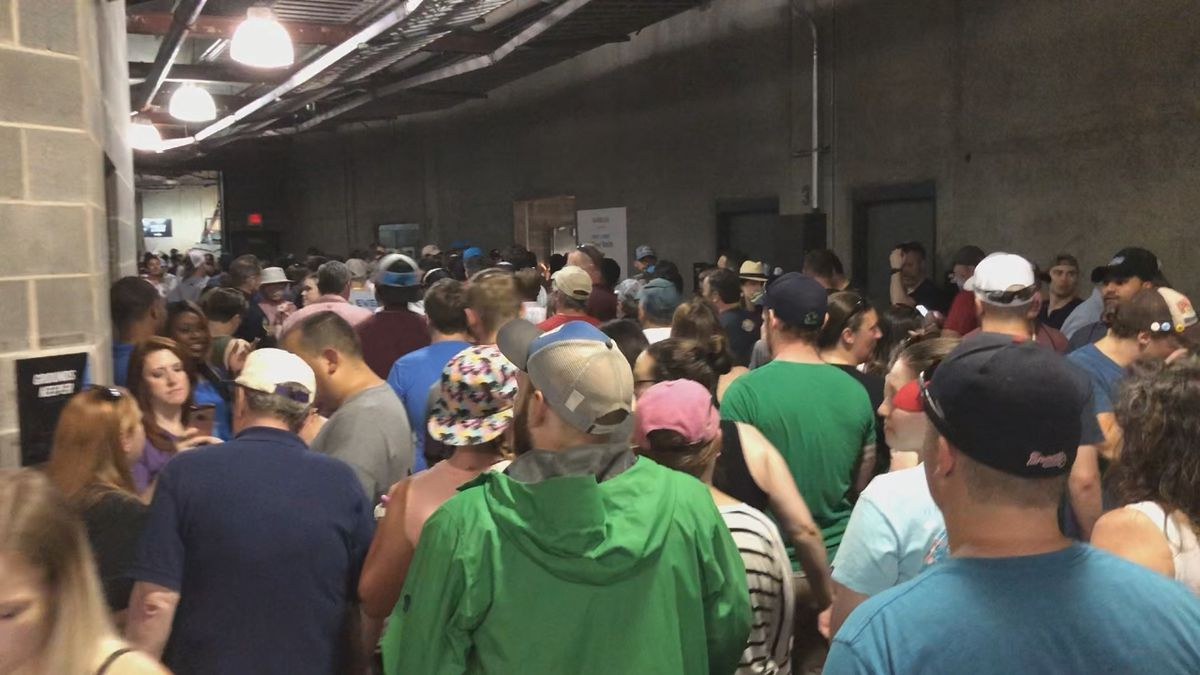 Beer festival returning to BofA Stadium in May with last year's issues fixed, organizers promise