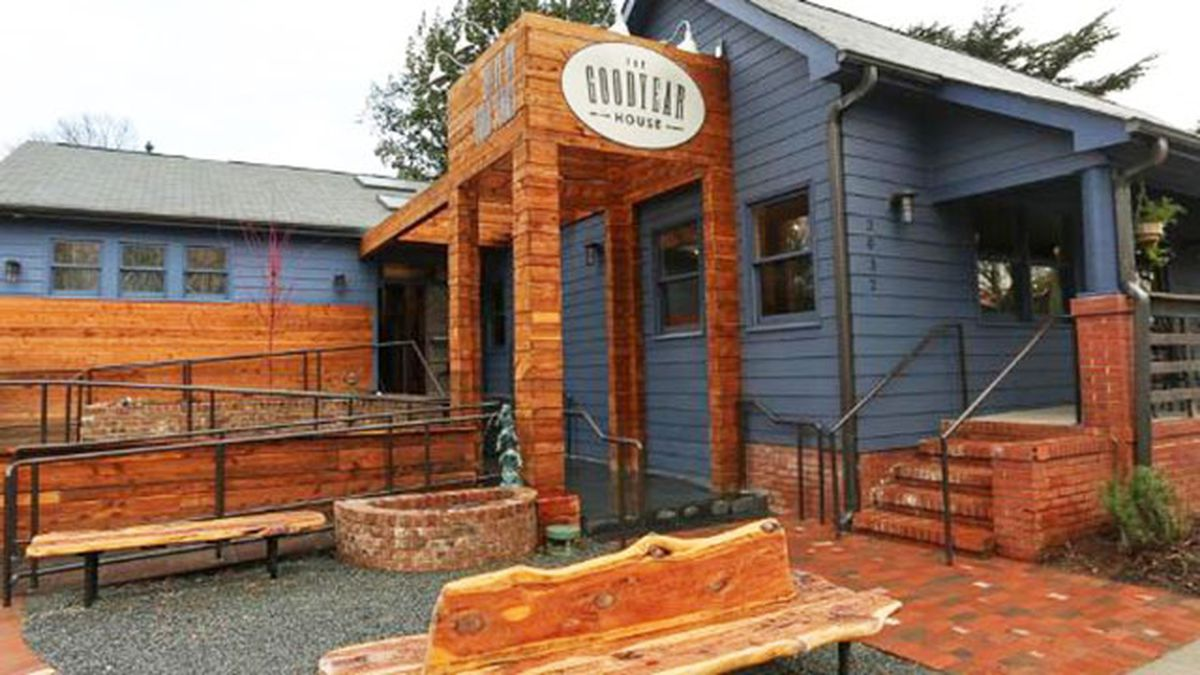 NoDa restaurant changes its game plan amid the pandemic