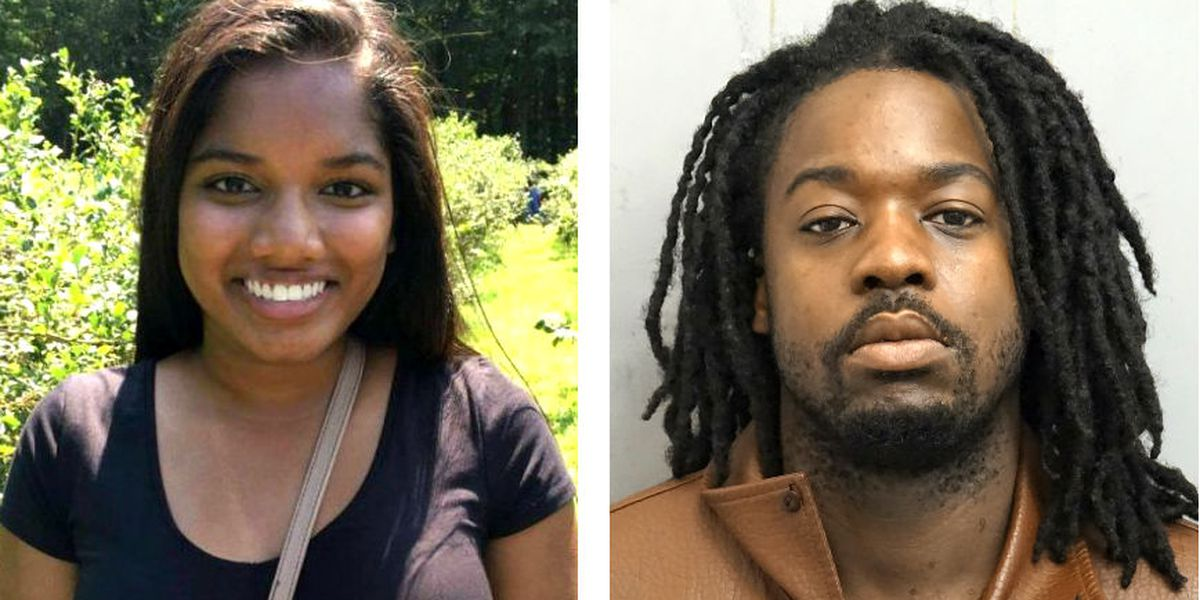 Chicago college student stalked, strangled after ignoring man's catcalls, police say