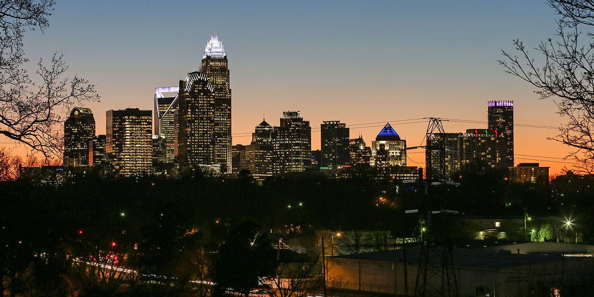 Where Charlotte ranks among best, worst places for starting a career