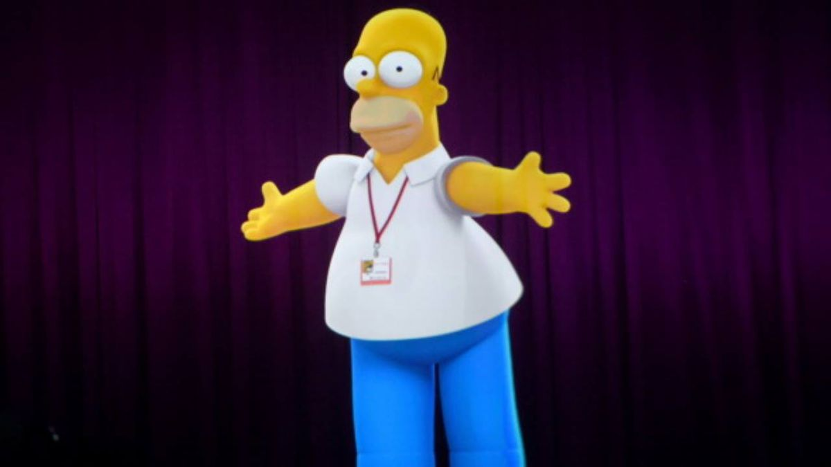 'Simpsons' episode featuring voice of Michael Jackson to be pulled