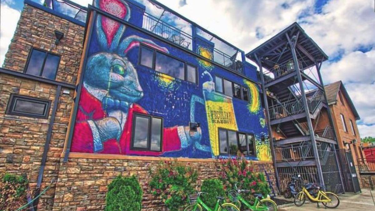 Former Peculiar Rabbit site under contract in Plaza Midwood. Here's what's planned.