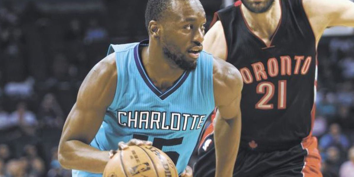 Hornets' Kemba Walker eligible for supermax contract after All-NBA honor
