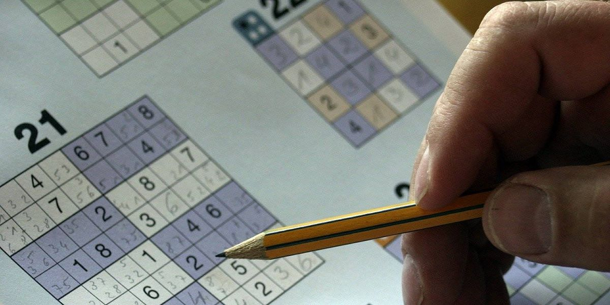 New angle: New Jersey college professor creates version of Sudoku for math lovers
