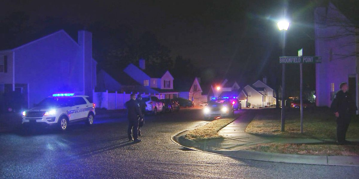 Police identify man found shot to death in northwest Charlotte home